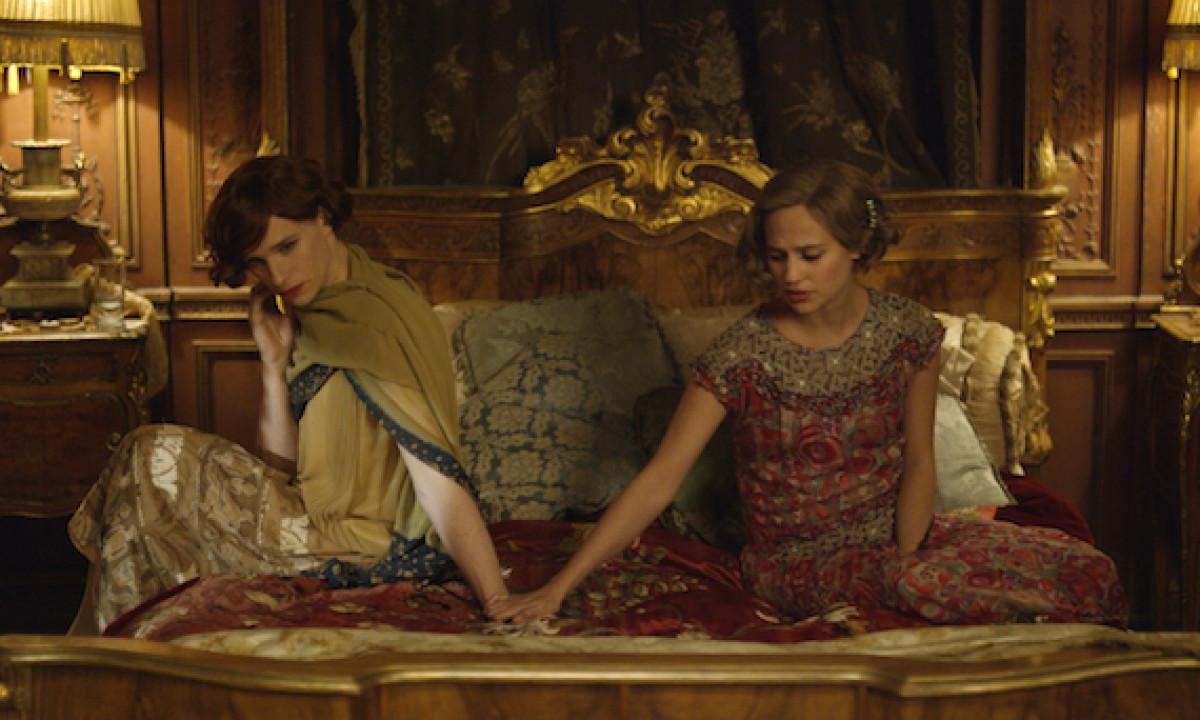 Watch Alicia Vikander, Sonya Cullingford The Danish Girl - 2015 video